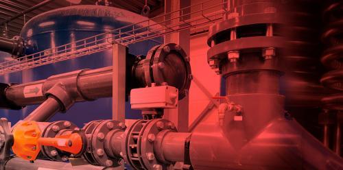 Réservoirs de stockage de capacité industrielle 7 000 à  12 000 litres